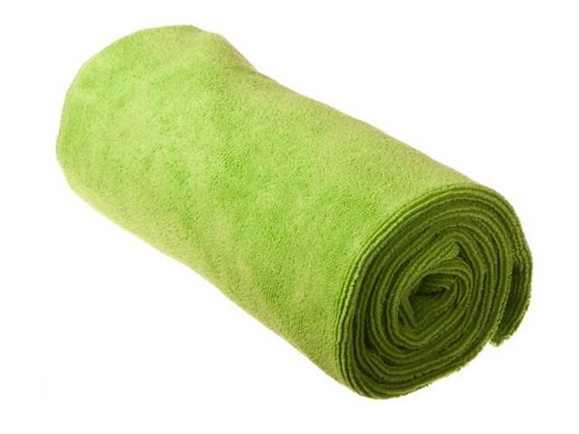 Sea to Summit Tek Towel XSmall Lime